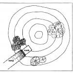 Από το 2004 ήταν γνωστή η ύπαρξη του τάφου, ο προσανατολισμός, οι διαστάσεις του και άλλα...