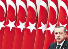 ΑΠΟΡΡΗΤΟΣ ΦΑΚΕΛΟΣ ΤΟΥΡΚΙΑ – Η εθνική στρατηγική της Τουρκίας