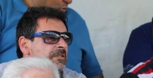 ΒΥΡΩΝ ΚΑΒΑΛΑΣ : Άρης Καρίπογλου στην προεδρία, Γιώργος Αγγελίδης στον πάγκο