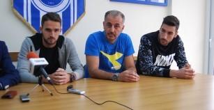Γ. Ταουσιάνης: «Δεν έχει προσφέρει αυτά που μπορεί ο Ζλατκόφσκι»