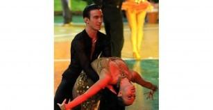 Ο πρωταθλητή αθλητικού χορού Ρουσλάν Αλίεβ διδάσκει στην Καβάλα