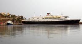 «ΕΔΕΣΕ» ΧΘΕΣ ΣΤΟ ΛΙΜΑΝΙ «ΑΠΟΣΤΟΛΟΣ ΠΑΥΛΟΣ»: Με 412 επιβάτες στην Καβάλα το «Astoria»