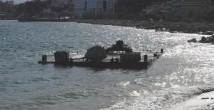Εντός των ημερών η ανέλκυση του ναυαγίου της Ραψάνης
