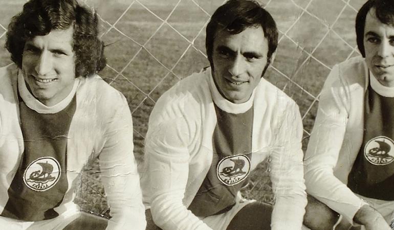 Έφυγε από τη ζωή ο Μιχάλης Παπαδόπουλος, φτωχότερη η αθλητική οικογένεια της πόλης μας.