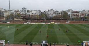 ΑΟΚ: Ήττα στις καθυστερήσεις στην Καλαμαριά, 2-1 από Απόλλωνα