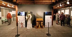 Άνοιξε τις πύλες της η έκθεση «Οι σημαντικότερες εφευρέσεις και τα μουσικά όργανα των αρχαίων Ελλήνων»