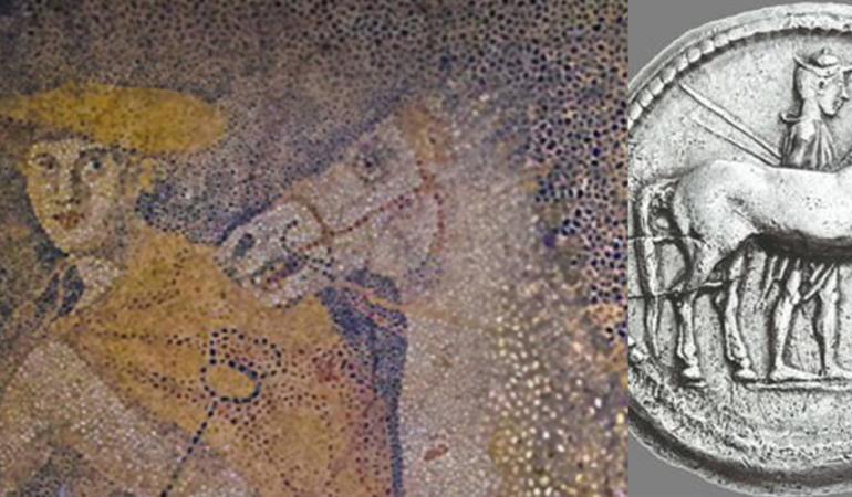 Ο θεός των βασιλιάδων: Η λατρεία του Ερμή στη γη των Θρακών