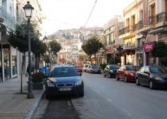 Βασίλης Λεμονίδης: Οι έμποροι της Καβάλας ανεβαίνουν τον δικό τους «Γολγοθά»