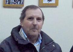 Το «ύστατο χαίρε» στον πρόεδρο του Σωματείου Ναυτικών Γιώργο Πετρούδη