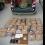 «ΜΕΤ ΕΜΠΟΔΙΩΝ» ΟΙ ΕΞΑΓΩΓΕΣ ΧΑΣΙΣ ΠΡΟΣ ΤΗΝ ΤΟΥΡΚΙΑ:  Συνελήφθησαν 2 ημεδαποί, οι οποίοι επιχείρησαν να εξάγουν από την Ελλάδα πάνω από 60 κιλά ακατέργαστης κάνναβης